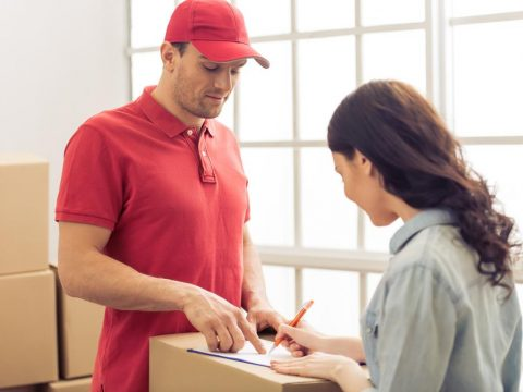 Local Moving - Nova Express Movers