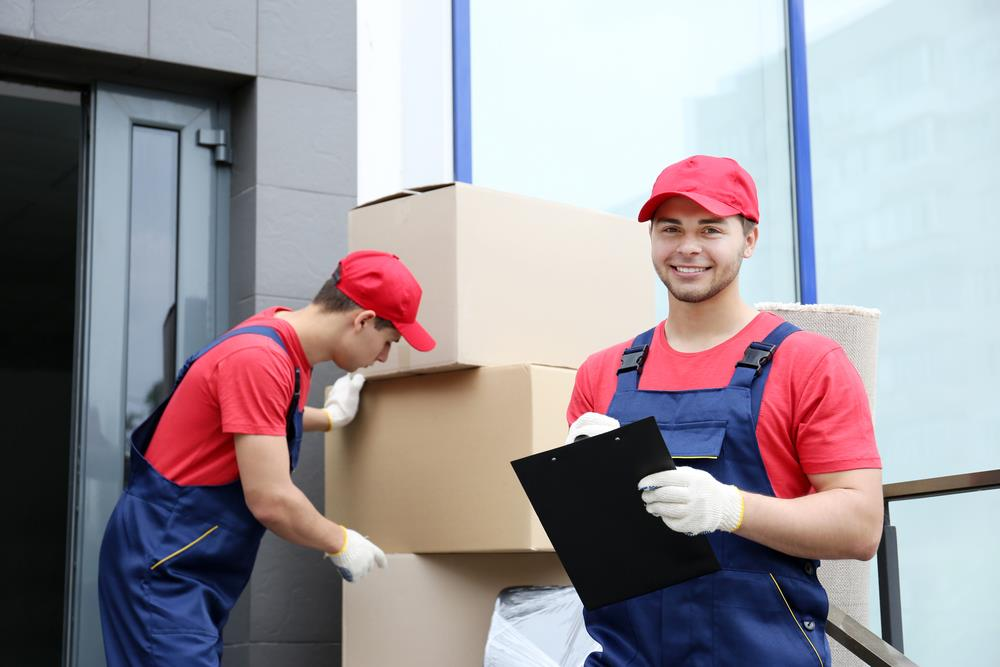 Office Moving Company checklist - Nova Express Movers