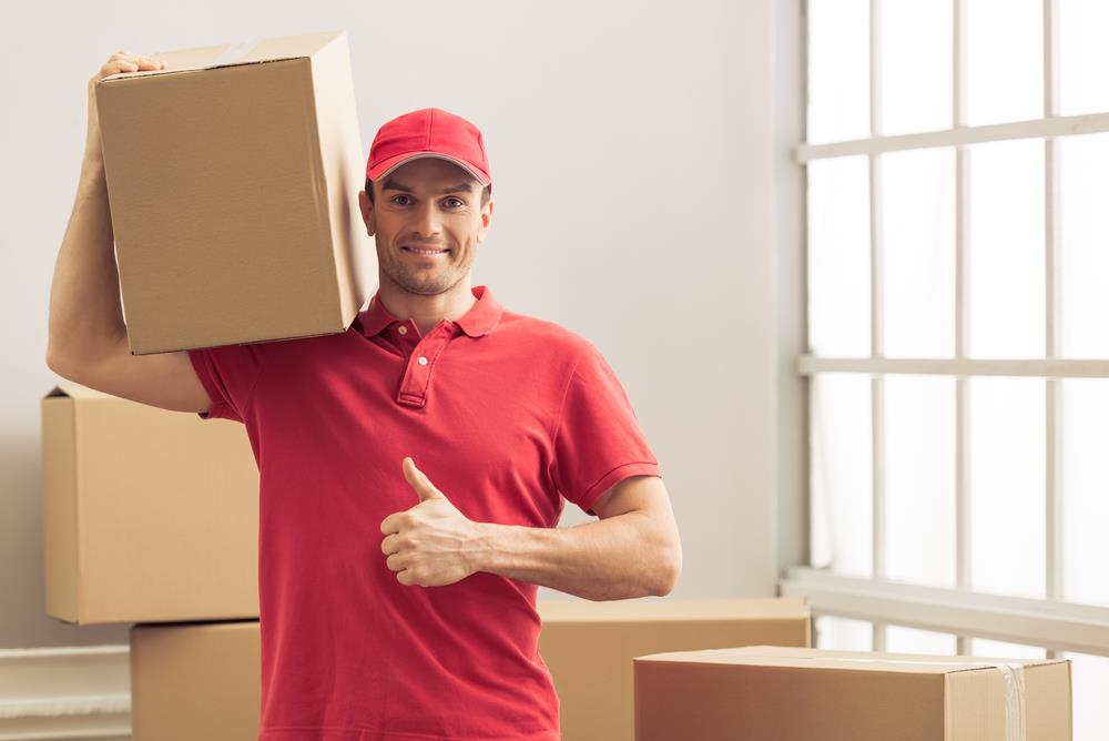 reliable Residental Movers - Nova Express Movers