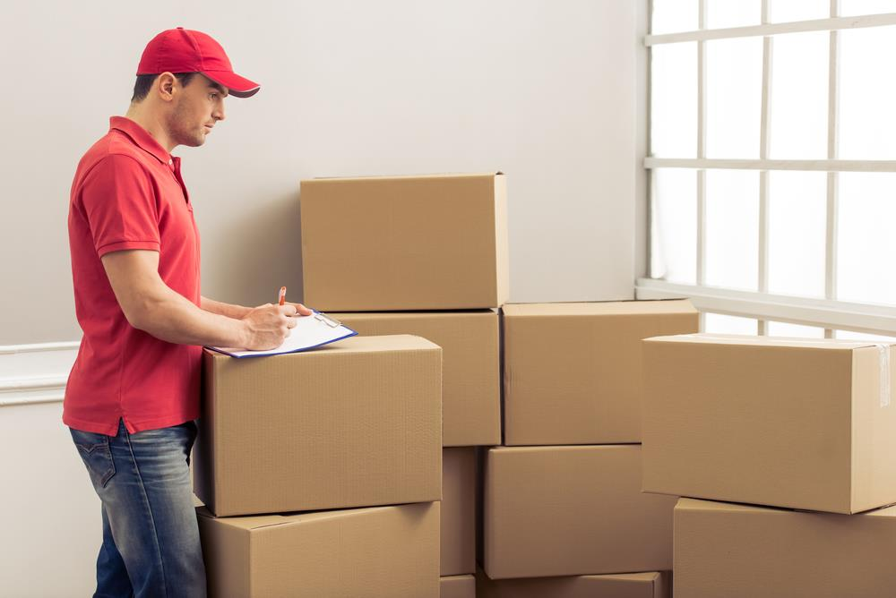 Residental Movers home movers - Nova Express Movers