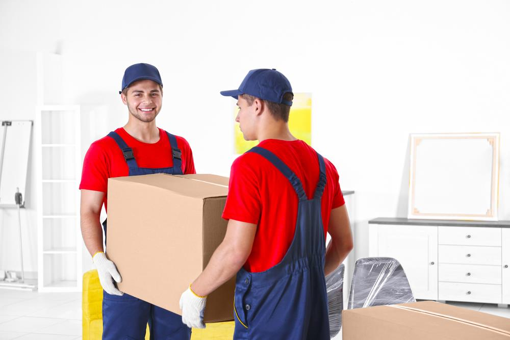 Office Moving Company skilled staff - Nova Express Movers