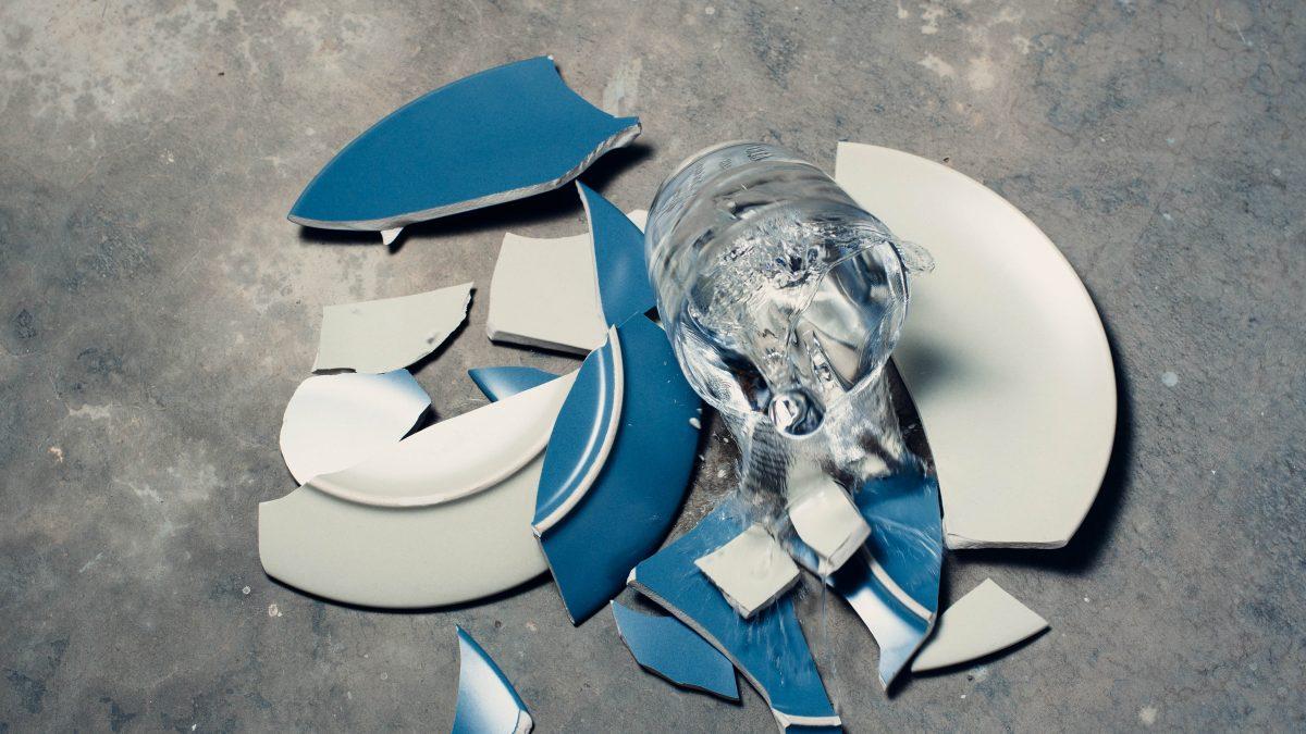 Packing mistakes lead to broken or ruined belongings.