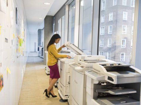 Printers/PCs/Boards Moving